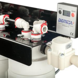 Специальные фильтры для воды